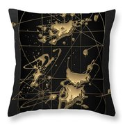 Reflections - Contemplation  Throw Pillow