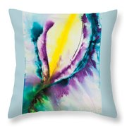 Reflections Of The Universe No. 2057 Throw Pillow