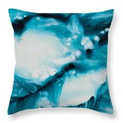 Reflections Of The Universe No. 2068 Throw Pillow