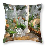 Reformation Throw Pillow