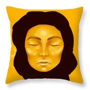 Relic Throw Pillow