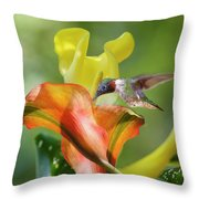 Remarkable Inspiration  Throw Pillow
