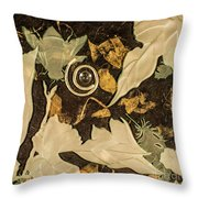 Remembrance V Throw Pillow
