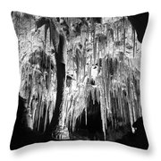 Remnant Tears Of Time Throw Pillow