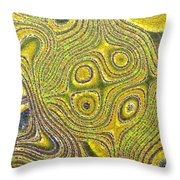 Reproduction Throw Pillow