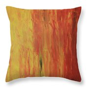 Restore Throw Pillow