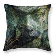 Resurgence # 2 Throw Pillow