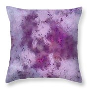 Retroposition Formation  Id 16099-011108-26410 Throw Pillow