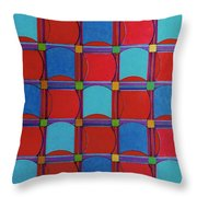 Rfb0324 Throw Pillow