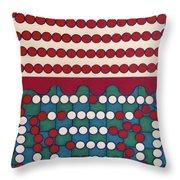 Rfb0411 Throw Pillow
