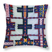 Rfb0413 Throw Pillow