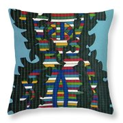 Rfb0417 Throw Pillow