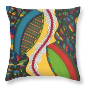 Rfb0421 Throw Pillow