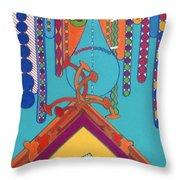 Rfb0422 Throw Pillow