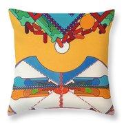 Rfb0423 Throw Pillow