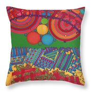 Rfb0426 Throw Pillow