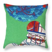 Rfb0429 Throw Pillow