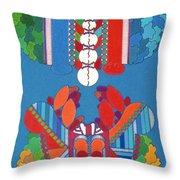 Rfb0431 Throw Pillow