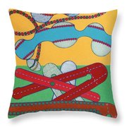 Rfb0433 Throw Pillow