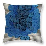 Rfb0505 Throw Pillow