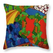 Rfb0533 Throw Pillow