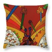 Rfb0535 Throw Pillow