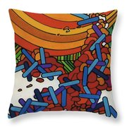 Rfb0540 Throw Pillow
