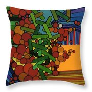 Rfb0542 Throw Pillow
