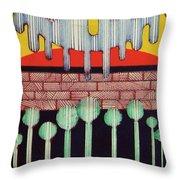 Rfb0545 Throw Pillow