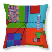 Rfb0553 Throw Pillow
