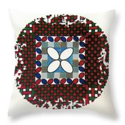 Rfb0556 Throw Pillow