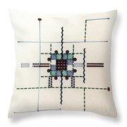 Rfb0559 Throw Pillow