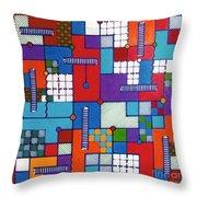 Rfb0565 Throw Pillow