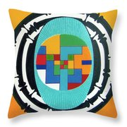 Rfb0566 Throw Pillow