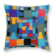 Rfb0570 Throw Pillow
