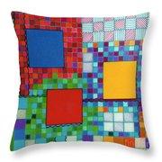 Rfb0571 Throw Pillow