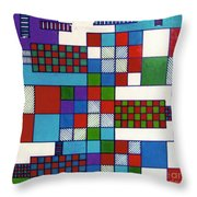 Rfb0572 Throw Pillow