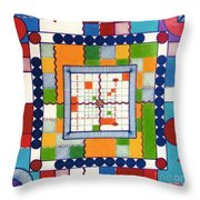 Rfb0573 Throw Pillow