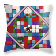 Rfb0574 Throw Pillow
