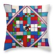 Rfb0574 Throw Pillow