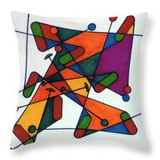 Rfb0582 Throw Pillow