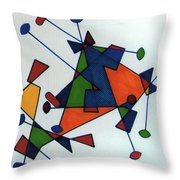 Rfb0586 Throw Pillow