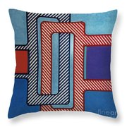 Rfb0622 Throw Pillow