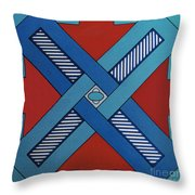 Rfb0623 Throw Pillow