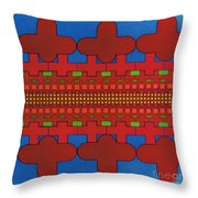 Rfb0630 Throw Pillow