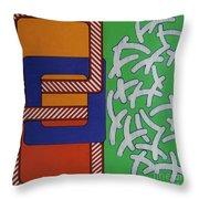 Rfb0633 Throw Pillow