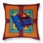 Rfb0636 Throw Pillow