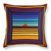 Rfb0641 Throw Pillow