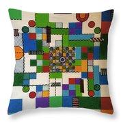 Rfb0648 Throw Pillow