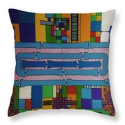 Rfb0649 Throw Pillow